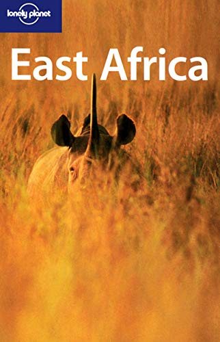 9781741042863: Lonely Planet East Africa (Multi Country Guide)