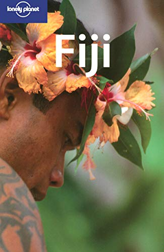 9781741042887: Lonely Planet Fiji (Country Guide)