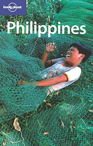 9781741042894: Lonely Planet Philippines (Country Guide)