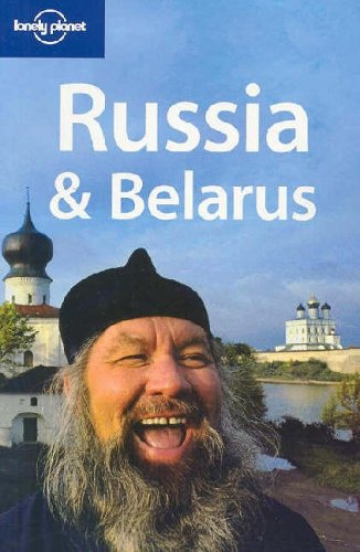 9781741042917: Russia & Belarus (Lonely Planet Travel Guides)