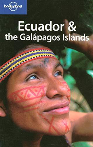 9781741042955: Ecuador & the Galapagos Island (City guide)