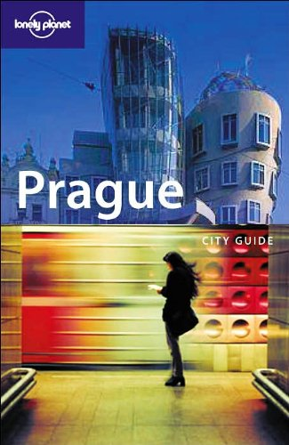 9781741043020: Prague 7 (Lonely Planet City Guides)
