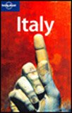 9781741043112: Lonely Planet Italy (Country Guide)