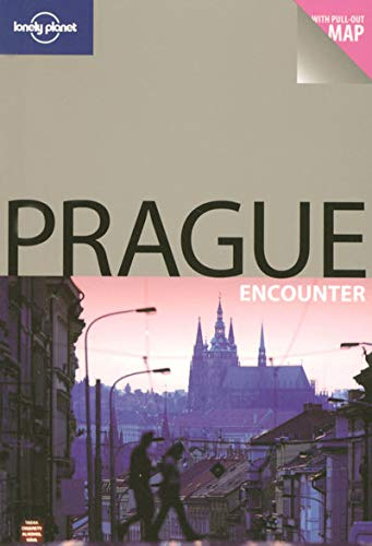 9781741043129: Lonely Planet Prague Encounter (Lonely Planet Encounter Guides)