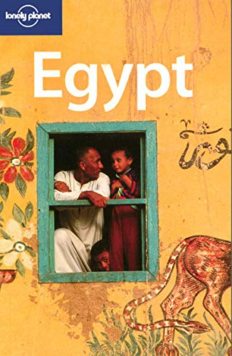 9781741043150: Lonely Planet Egypt (Country Guide)