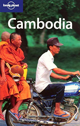 9781741043174: Lonely Planet Cambodia (Country Guide)