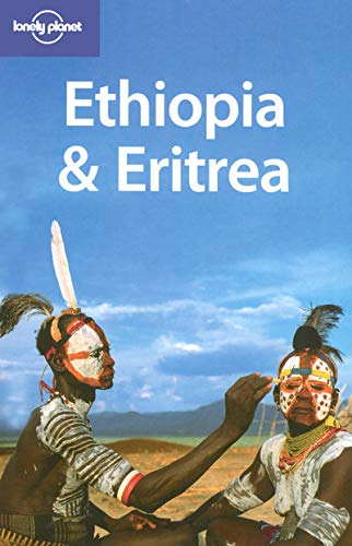 9781741044362: Lonely Planet Ethiopia & Eritrea (Country Guide)