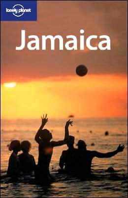 Lonely Planet Jamaica (Country Guide) (1741044405) by Michael Read