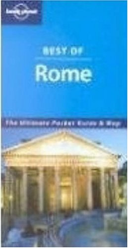 Rome (Best of) (French Edition): Hughes, Martin