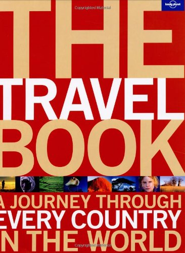 9781741044515: The Travel Book