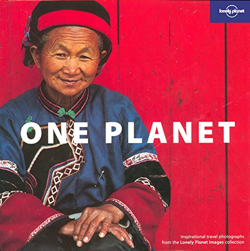 9781741044522: One Planet: Inspirational Travel Photographs