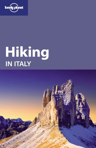 Lonely Planet Hiking in Italy (Travel Guide): Sainsbury, Brendan, Lonely