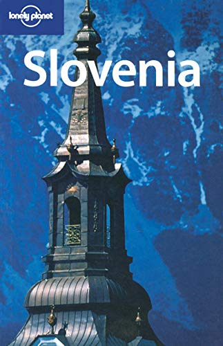 9781741044805: Slovenia 5 (Lonely Planet Country Guides)
