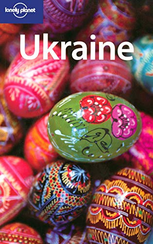 9781741044812: Ukraine (Lonely Planet Country Guide)