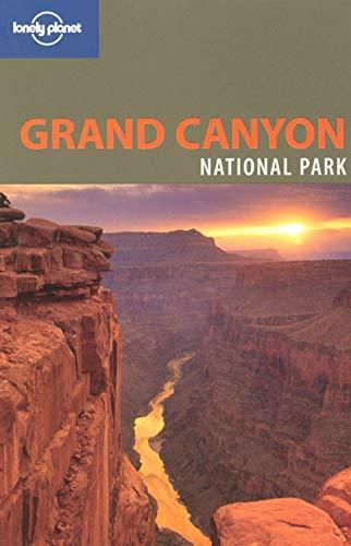 9781741044836: Grand Canyon National Park