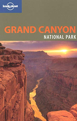 9781741044836: Lonely Planet Grand Canyon National Park (National Parks)