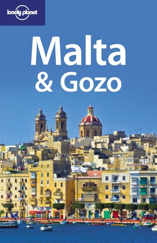9781741045086: Malta & Gozo (inglés) (Country Regional Guides)