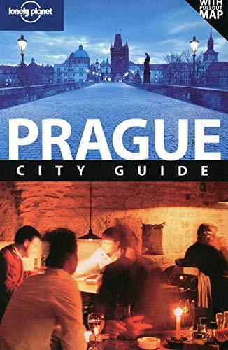 9781741045130: Prague. Con pianta (City guide)