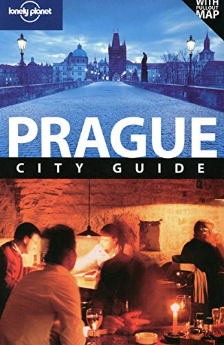 9781741045130: Lonely Planet Prague (City Guide)