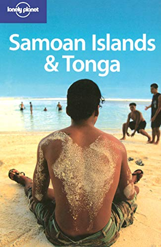 9781741045239: Lonely Planet Samoan Islands & Tonga (Multi Country Guide)