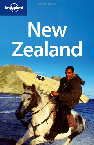 9781741045352: New Zealand
