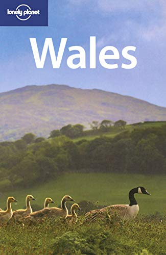 9781741045383: Lonely Planet Wales (Country Guide)