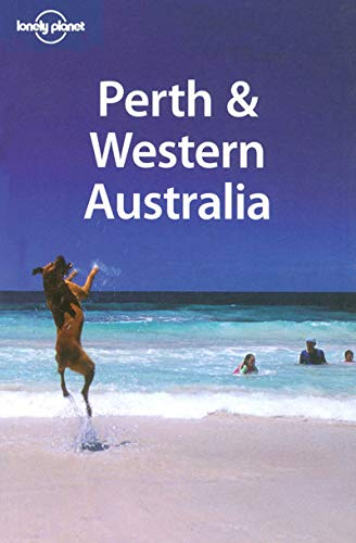 9781741045390: Lonely Planet Perth & Western Australia (Regional Travel Guide)