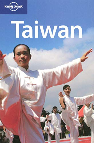 9781741045482: Taiwan 7 (Lonely Planet Country Guides)