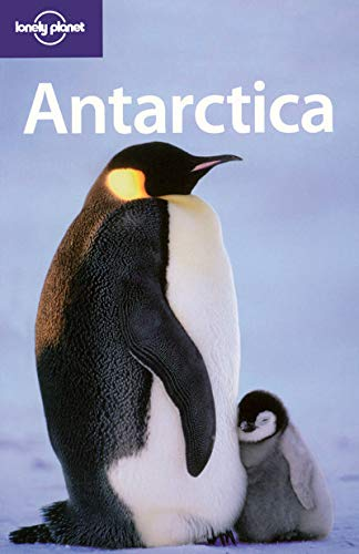 9781741045499: Antarctica (Country Travel Guide)