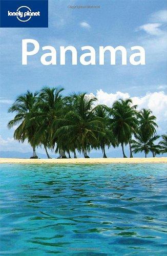 Panama (Country Guide): Matthew Firestone