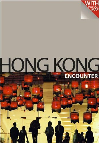 9781741045758: Lonely Planet Hong Kong Encounter (Lonely Planet Encounter Series) (Best Of)