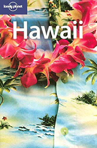 9781741045772: Lonely Planet Hawaii (Regional Guide)