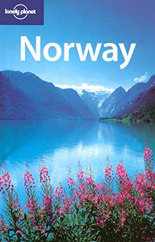 9781741045796: Norway. Ediz. inglese (Lonely Planet Country Guides)
