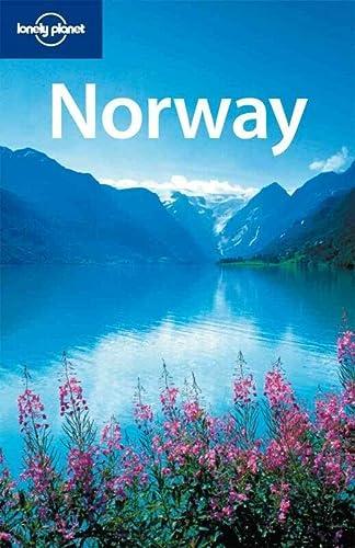 9781741045796: NORWAY 4ED -ANGLAIS-