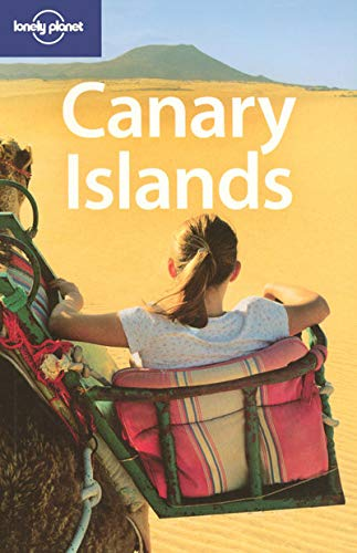 Canary Islands (Lonely Planet Country and Regional: Andrews, Sarah and