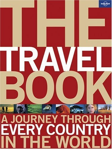 9781741046298: The Travel Book: A Journey Through Every Country in the World