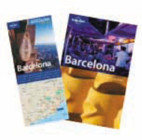 9781741046427: Barcelona City Pack (Lonely Planet Best of ...)