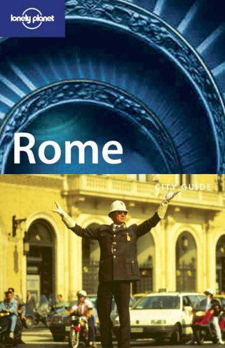 9781741046533: Rome City Guide Pack (Lonely Planet City Guides)