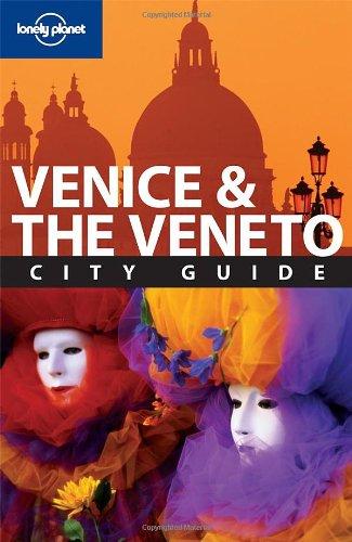 9781741046571: Venice & the Veneto 5 (City guide)