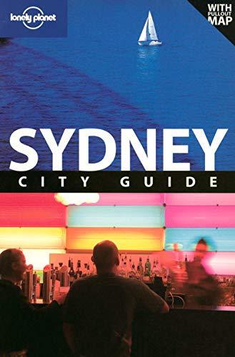 9781741046625: Lonely Planet Sydney (City Guide)