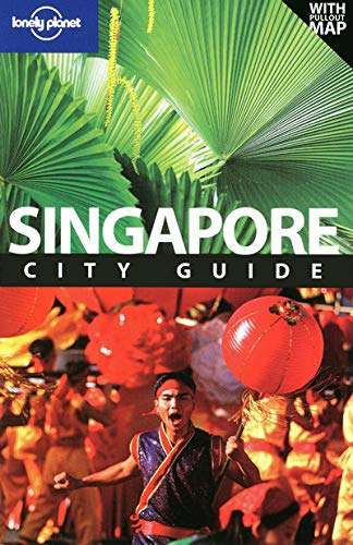 9781741046649: Lonely Planet Singapore (City Travel Guide)