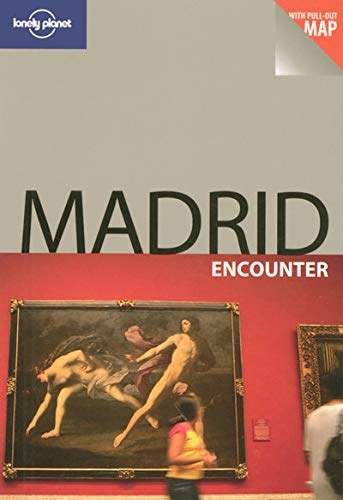 Best of Madrid Encounter (Lonely Planet Encounter)