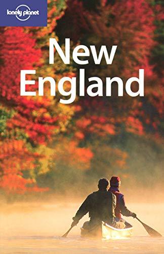 9781741046748: New England. Ediz. inglese