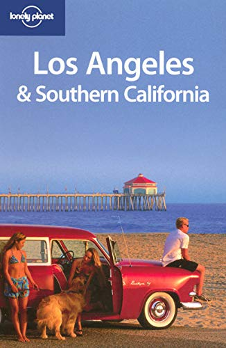 9781741046786: Los Angeles & Southern California (Lonely Planet Country & Regional Guides)