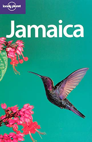 9781741046939: Lonely Planet Jamaica (Country Travel Guide)