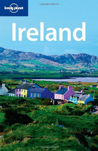 9781741046960: Lonely Planet Ireland (Country Guide)