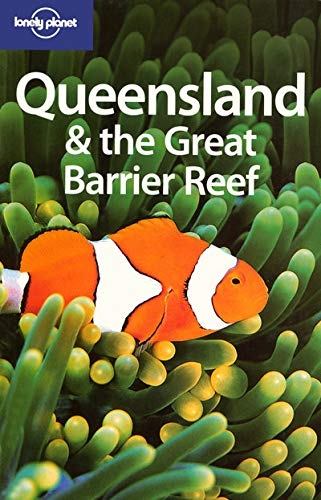 9781741047004: Lonely Planet Queensland & the Great Barrier Reef (Regional Travel Guide)