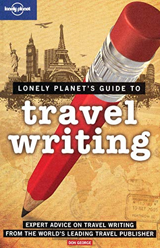 9781741047011: Lonely Planet Travel Writing