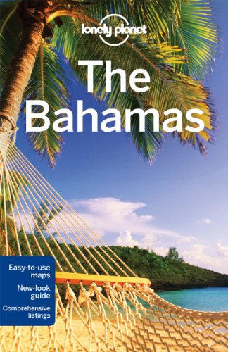 9781741047066: Lonely Planet The Bahamas (Travel Guide)