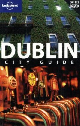 9781741047103: Lonely Planet Dublin (City Guide)